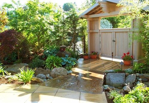 Искусство дизайна в вашем саду